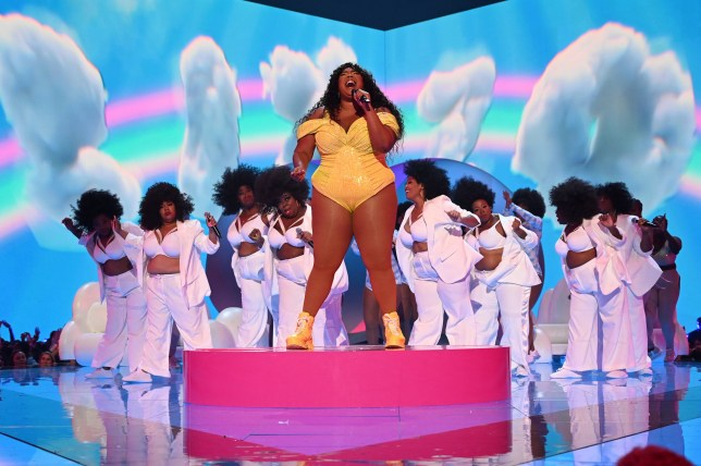 Lizzo makes me proud to be a plus-size black woman