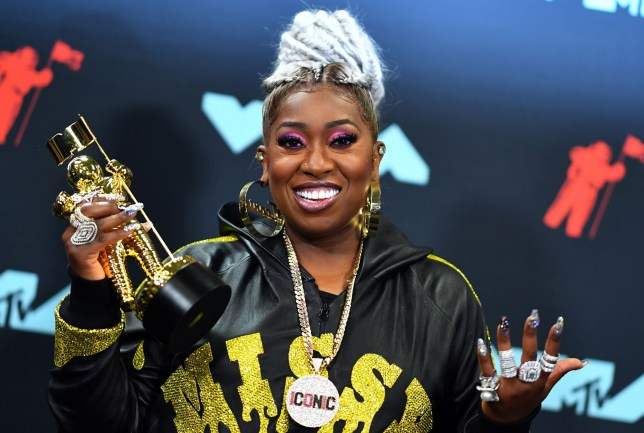 Missy Elliott age, career and hits as she wins MTV Video