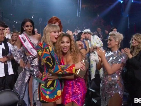 Who were the winners at the 2019 MTV VMAs?