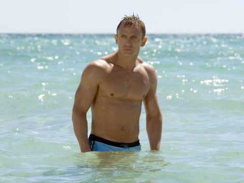 Daniel Craig confirms he's stepping down as James Bond after No Time To Die