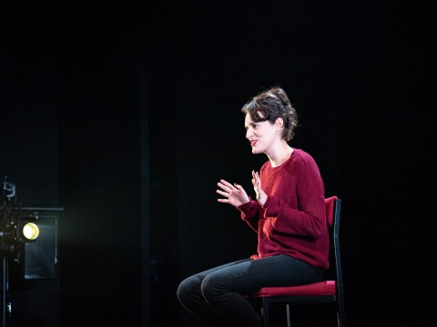 Phoebe Waller-Bridge plays Fleabag for final time as she wraps up theatre run