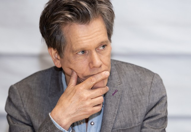 Kevin Bacon hated 6 Degrees of Kevin Bacon
