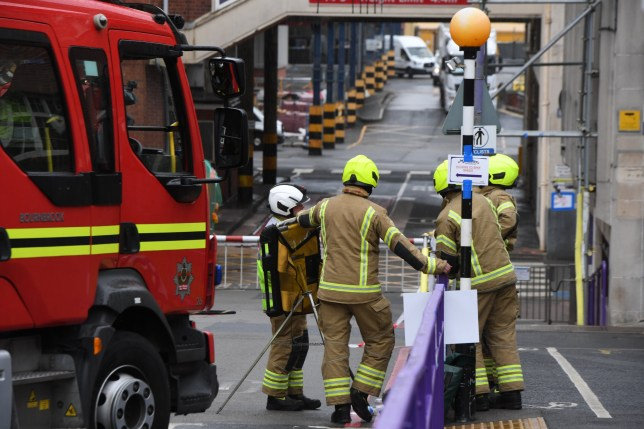 "Fire crews are at the scene of a major gas leak outside the Cadbury factory in Bournville. The fire service have confirmed around 800 people have been evacuated from the area as a precaution. Crews were called to the scene shortly after 2pm on Wednesday (August 28). A West Midlands Fire Service spokeswoman said: ""The suspected gas leak appears to be near Cadbury. ""We had a call at 14:15pm, and two crews from Kings Norton and Bournbrook were sent to the scene. ""We are currently awaiting the arrival of gas engineers."""