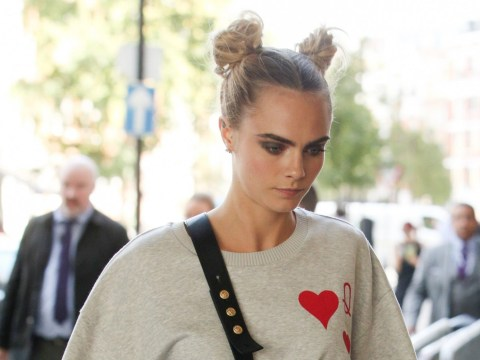 Cara Delevingne rakes in £21.5million and officially becomes UK's highest paid supermodel