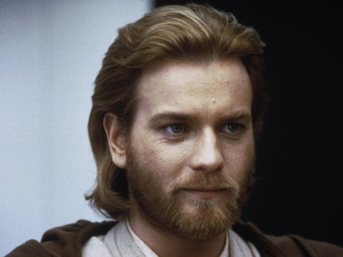 Ewan McGregor's Obi Wan Kenobi Star Wars series was originally axed movie by The Crown creator