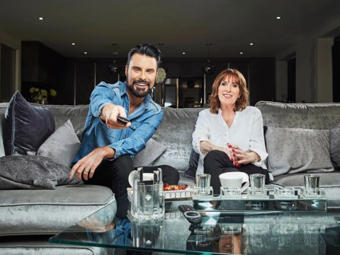 Rylan Clark-Neal opens up about his close relationship with his 'dramatic' mother