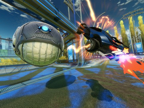 Rocket League going to free-to-play with cross-platform progression