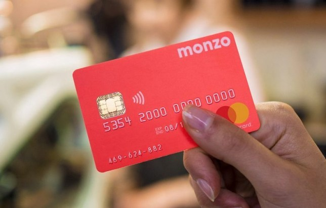 Monzo bank customers ordered to change their pin immediately | Metro