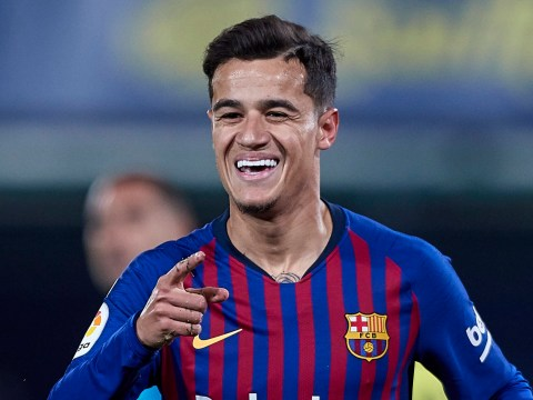 Arsenal pass up chance to sign Philippe Coutinho from Barcelona after new offer
