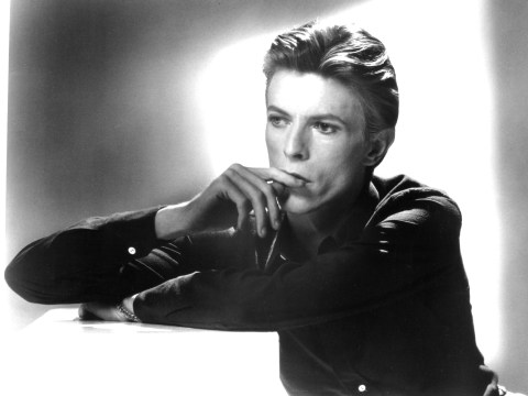 David Bowie fans remember star on his 73rd birthday: 'The stars look different today'