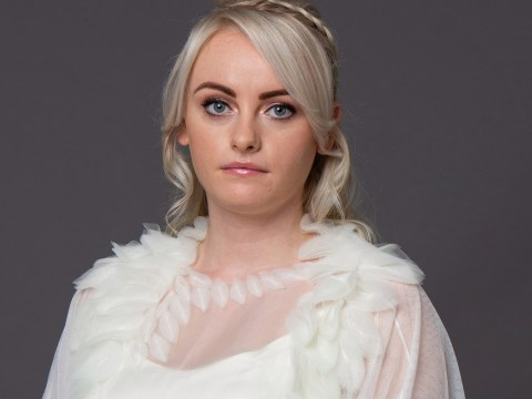 When is Sinead actress Katie McGlynn leaving Coronation Street?