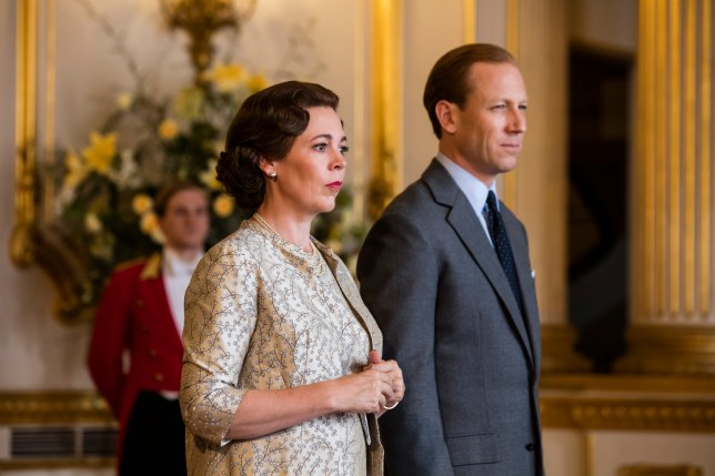 Netflix's The Crown season 3 release date, cast and trailer