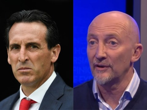 Unai Emery should have signed ex-Chelsea star for Arsenal, claims Ian Holloway