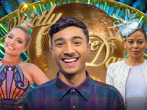 Strictly Come Dancing is bigger than its line-up, so stop complaining