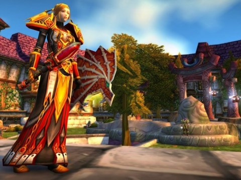 World Of Warcraft Classic hit by several DDoS attacks