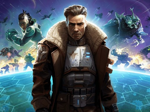 Age Of Wonders: Planetfall review – complex strategy