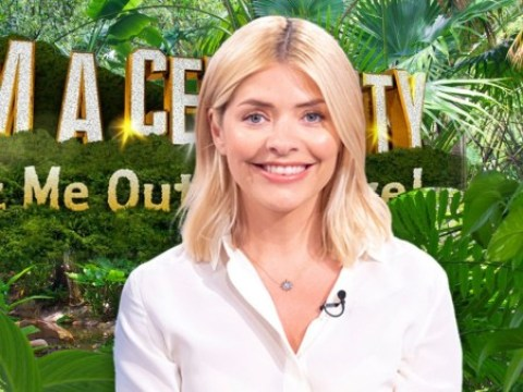 Holly Willoughby tipped to join Ant and Dec on I'm A Celebrity