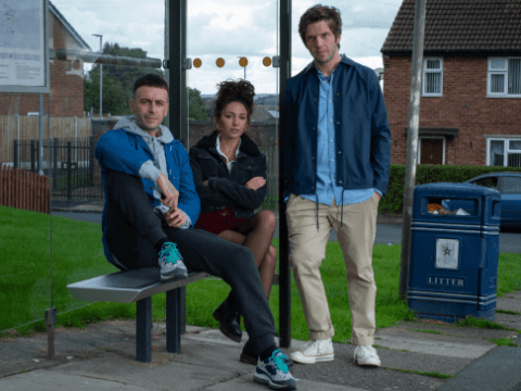What does Brassic mean and what's it got to do with Sky's new comedy starring Michelle Keegan?