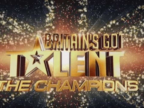 Britain's Got Talent: The Champions launches this month after winner accidentally revealed