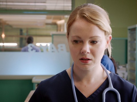 Holby City review with spoilers: Evan gets inside Chloe's head again and Essie gets upsetting news