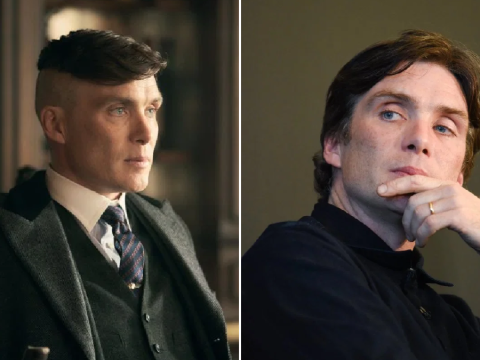 Peaky Blinders' Cillian Murphy absolutely hates the Tommy Shelby haircut