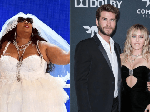 Lizzo 'isn't messing with Miley's man' as she set sights on Hemsworth