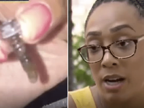 Restaurant accuses woman of lying about finding rusty screw in her margarita