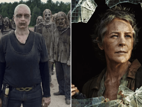 The Walking Dead season 10 will see Alpha and Carol finally face off for the first time