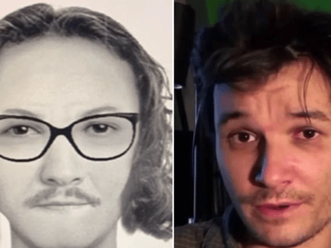 Innocent meteorologist beaten up in bar after being mistaken for child sex predator