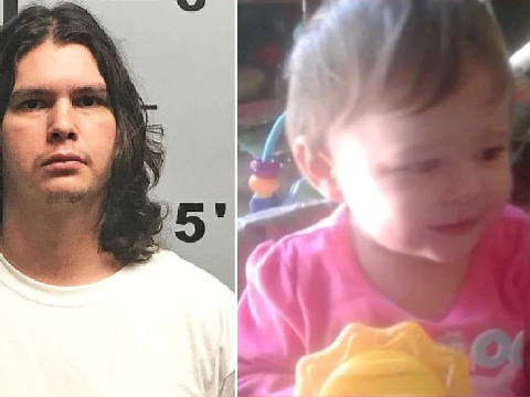 Man 'battered baby girl to death then tried to blame her five year-old brother'