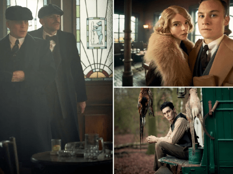 Peaky Blinders episode 2 review: Shelby loyalties hang by a thread but we're completely hooked