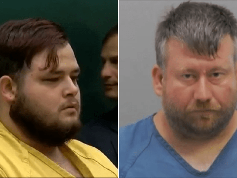 'Sick pals' charged with raping boys in satanic room filled with cameras