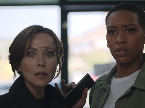7 Casualty spoilers: The net closes in on Connie as her drug addiction has terrible consequences