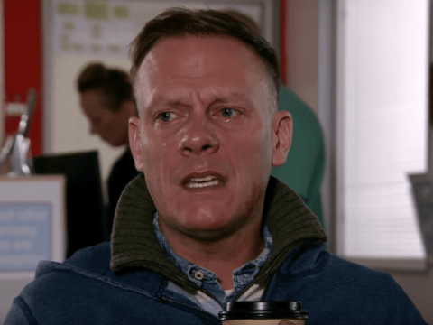 Coronation Street's Antony Cotton teases return of old character for big Sean Tully storyline