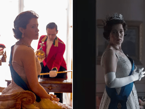 The Crown fans missing Claire Foy as season 3 trailer teases Olivia Colman as Queen Elizabeth II