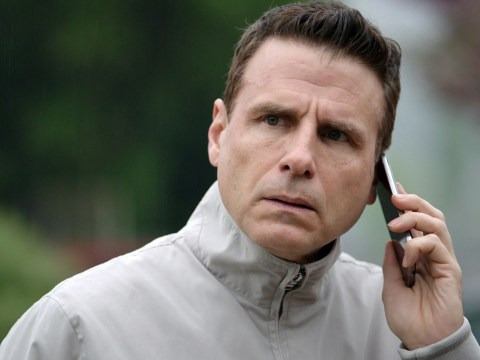 7 Casualty spoilers: River plunge horror for David