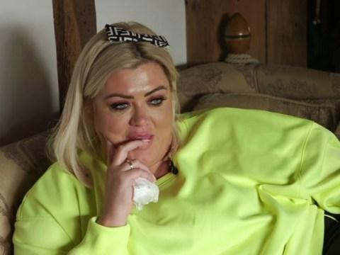Gemma Collins' fans beg her to dump James Argent as he labels her a 'fat joke' on Diva Forever