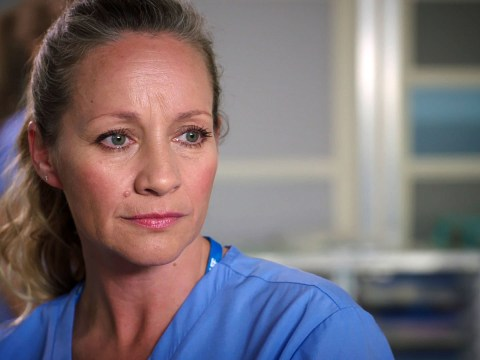 7 Holby City spoilers: Baby surprise from Raf's past for Essie