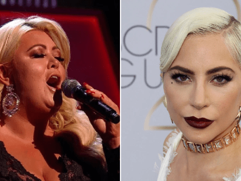 Gemma Collins planning on being bigger than Lady Gaga as she sets sights on the charts