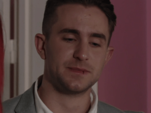 EastEnders' Callum Highway finally reveals Ben Mitchell affair to Whitney Dean and no one can cope