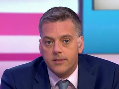 Iain Lee is adamant Sam Allardyce, Anneka Rice and Jamie Laing are 'confirmed' for Strictly as he defends announcement