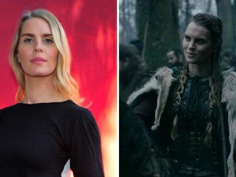 Vikings star Ragga Ragnars pines over show as season 6 gets Autumn release