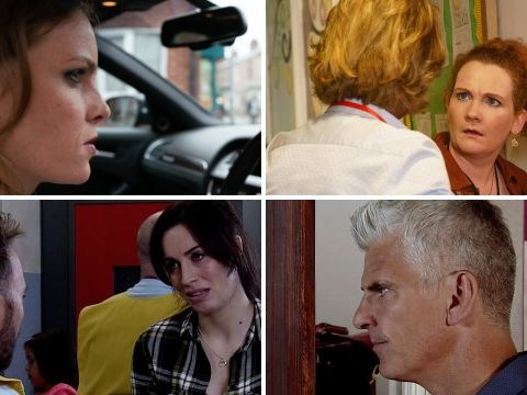 10 Coronation Street spoilers: Two shock returns, sad death agony and cancer shock