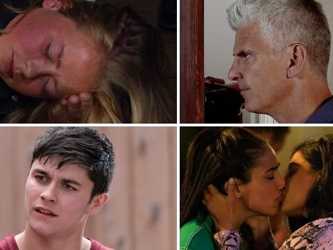 25 soap spoilers: Emmerdale death tragedy, EastEnders murder plan, Coronation Street return, Hollyoaks Harry discovery