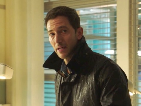 Holby City spoilers: Luke Roberts on the hotly anticipated Jac and Joseph reunion
