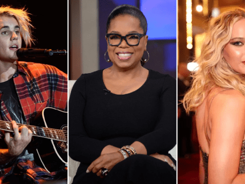 Left-handed celebrities who should be out there celebrating International Left-Handers Day