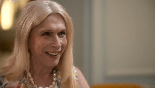 Lady Colin Campbell on Celebs Go Dating