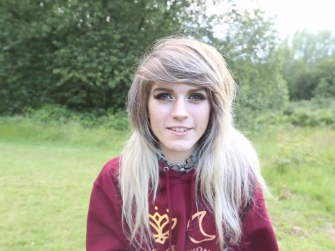 YouTuber Marina Joyce found 'safe and well' after police appeal