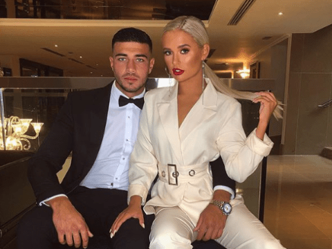 Love Island's Molly-Mae Hague and Tommy Fury look unbreakable as they finally break social media silence
