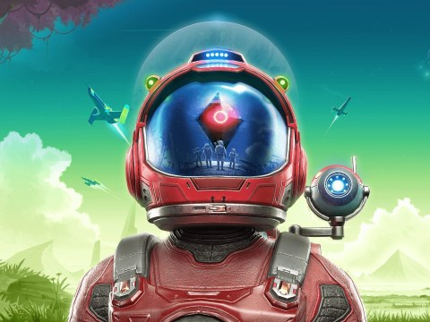 No Man's Sky Beyond review – to infinity and VR